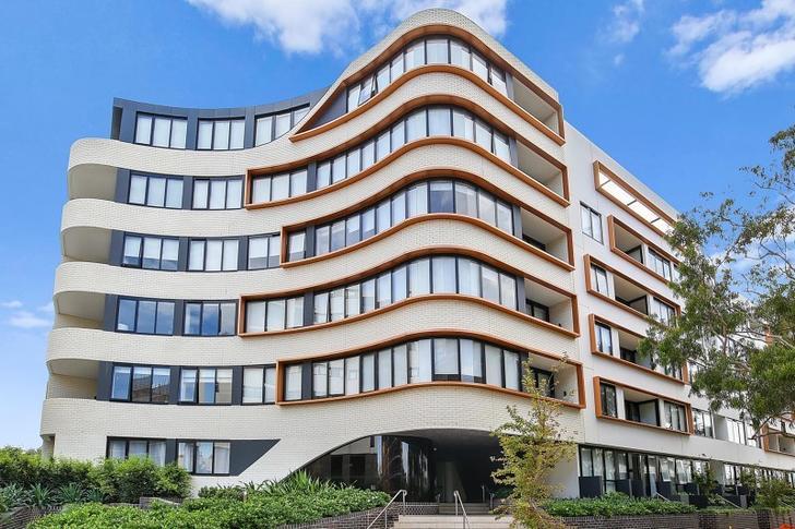 Apartment - D405/72 Macdona...