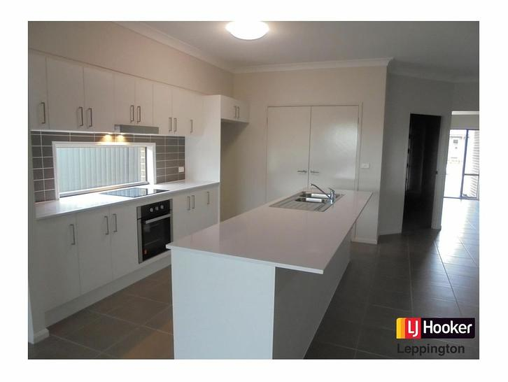 25 Willmington Loop, Oran Park 2570, NSW House Photo