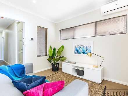Apartment - 8/8 Halley Stre...