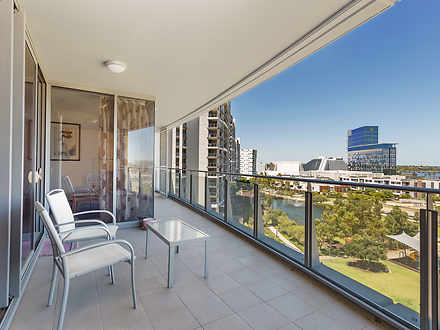 Apartment - 703/96 Bow Rive...