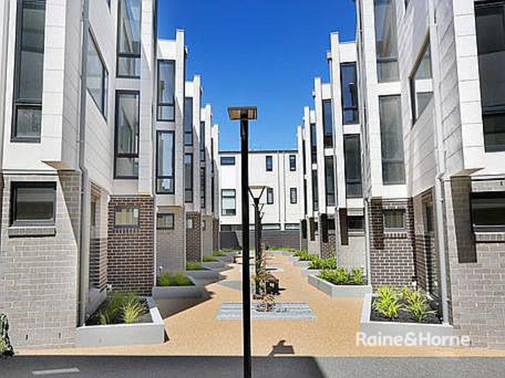 10/6 Reid Street, Fitzroy North 3068, VIC Townhouse Photo