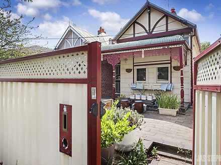 House - 172 Geelong Road, F...