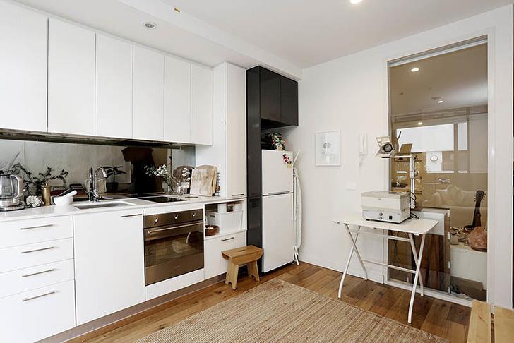1115/182 Edward Street, Brunswick East 3057, VIC Apartment Photo