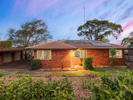 House - 58 Glenvale Road, H...
