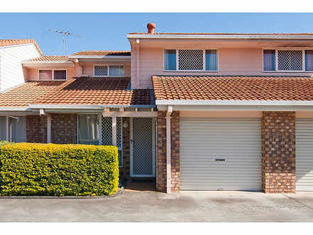 Townhouse - 6/34 Bourke Str...