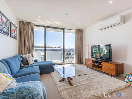 Apartment - 215/7 Irving St...