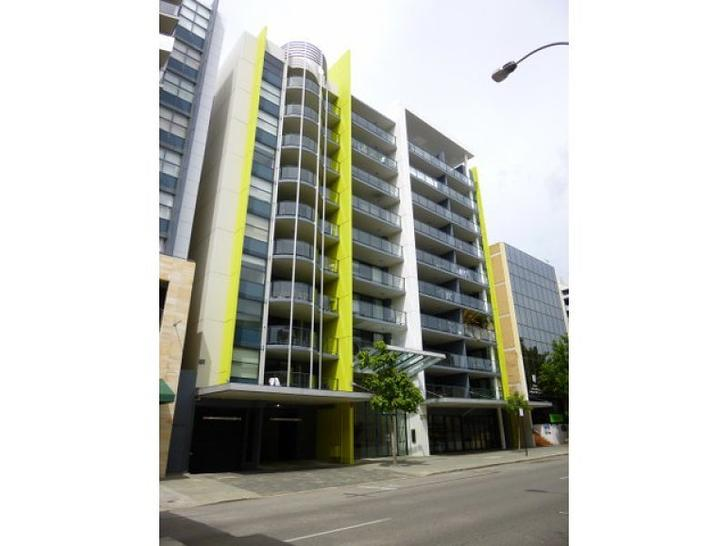 25/375 Hay Street, Perth 6000, WA Apartment Photo