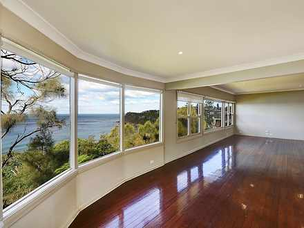 House - 188 Barrenjoey Road...