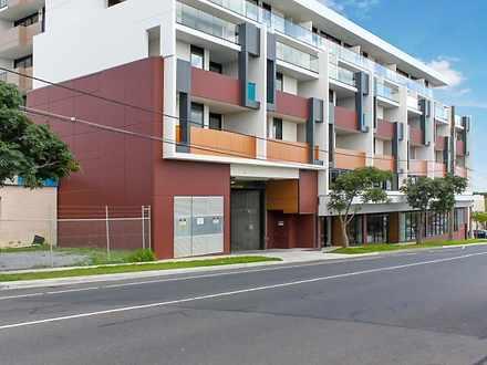 Apartment - 619/70 Batesfor...