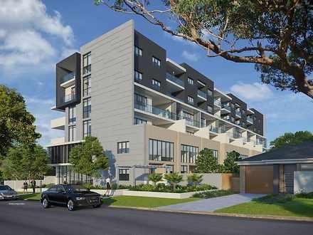 Terrace - G03/320 Taren Poi...
