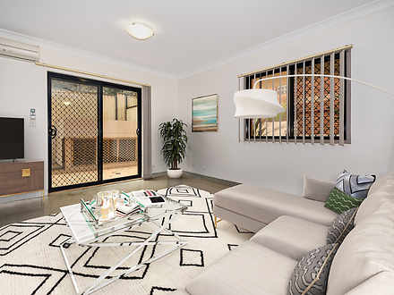 Apartment - 26/119 Arthur S...