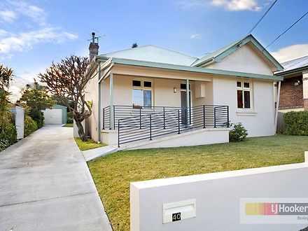 House - 40 Preddys Road, Be...