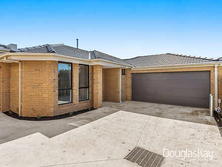 Townhouse - 3/6 Daley Stree...