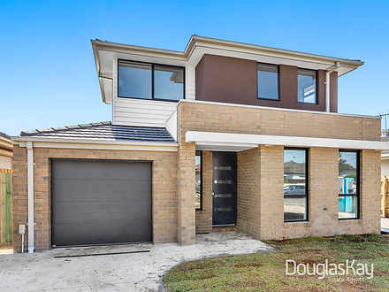 Townhouse - 1&2/6 Daley Str...