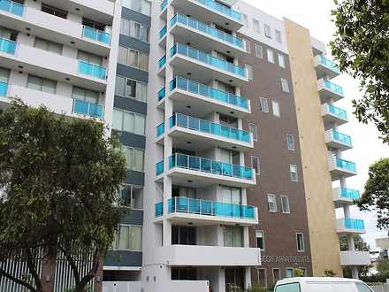 Apartment - 809/3-5 Weston ...