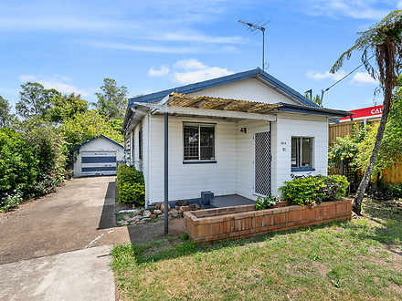House - 1464 Wynnum Road, T...