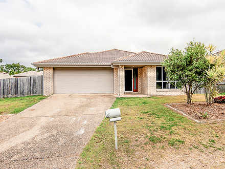 8 Friendship Place, Brassall 4305, QLD House Photo