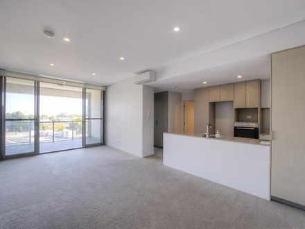 Apartment - 48/5 Hawksburn ...