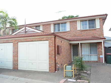 71/130 Reservoir Road, Blacktown 2148, NSW Townhouse Photo