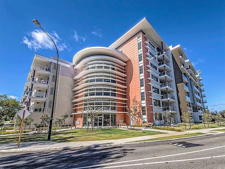 707/2 Rutland Avenue, Lathlain 6100, WA Apartment Photo