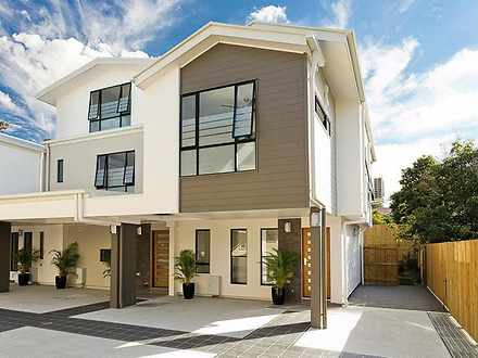Townhouse - 3/41 Eversley T...