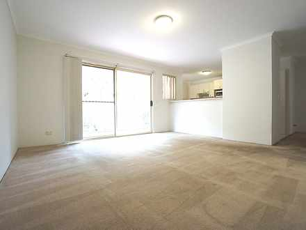 Apartment - 128/94-116 Cull...
