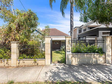 House - 83 Coogee Street, M...