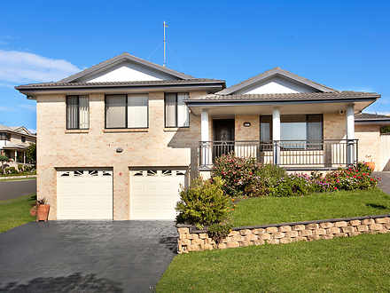 House - 1 Baudin Avenue, Sh...