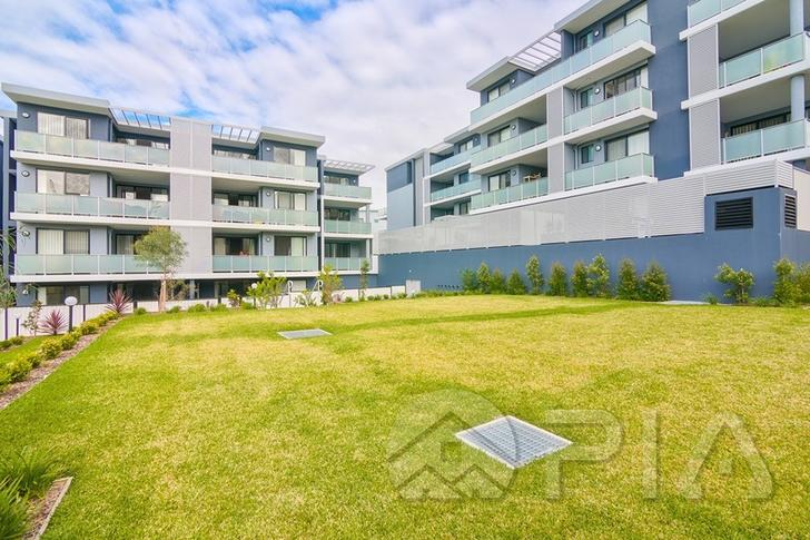 3/118 Adderton Road, Carlingford 2118, NSW Apartment Photo