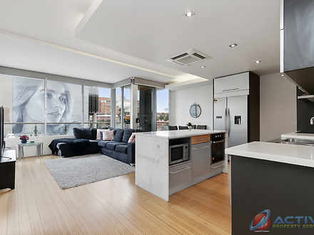 Apartment - 169 471 Hay Str...
