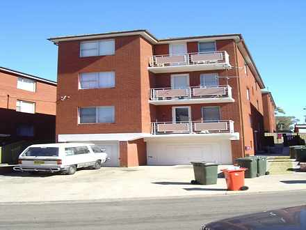 Apartment - 2/15 Brittain C...