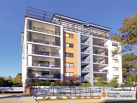 Apartment - 67/8-10 Boundar...