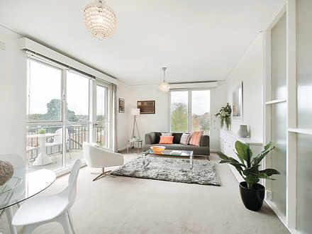 Apartment - 17/4 Glyndebour...