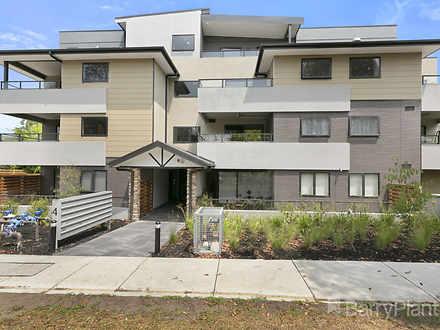 Apartment - 109/4-6 Alfrick...