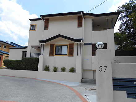 Townhouse - 57 Coonan Stree...