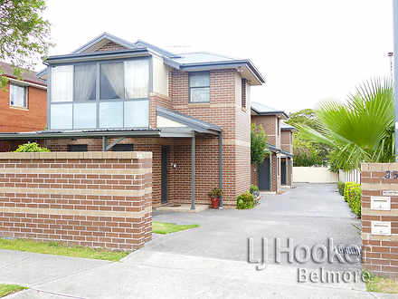 Townhouse - 2/35 Lucerne St...