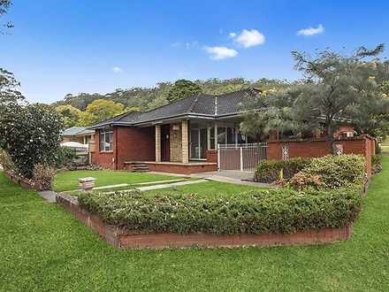 House - 191 Brisbane Water ...