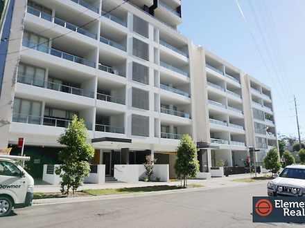 Apartment - 125/2-8 James S...