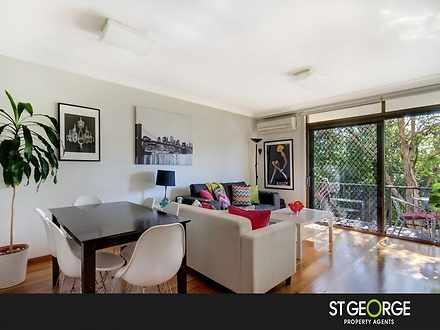 Apartment - 13/1 Carlton  P...