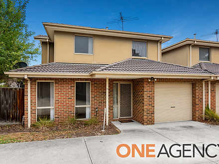 Townhouse - 23/235 Scoresby...