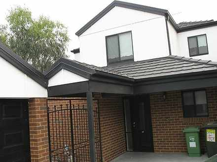 Townhouse - 19/107 Kenny St...