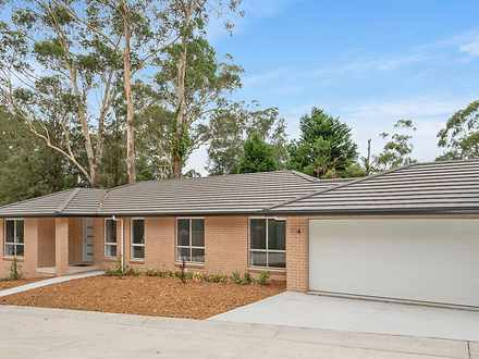 House - 6/91A Narara Creek ...