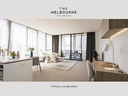 Apartment - 1101/111 Melbou...