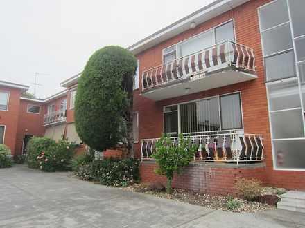 Apartment - 4/31-33 Marriot...