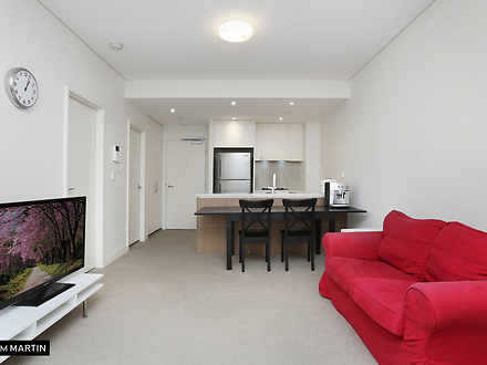 Apartment - B509/101 Forest...