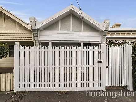 House - 153 Brighton Street...