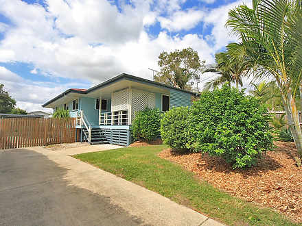 House - 39 Blackbutt Street...