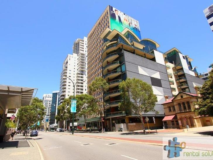 29/255 Adelaide Terrace, Perth 6000, WA Apartment Photo