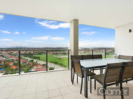 Apartment - 1404/260 Bunner...