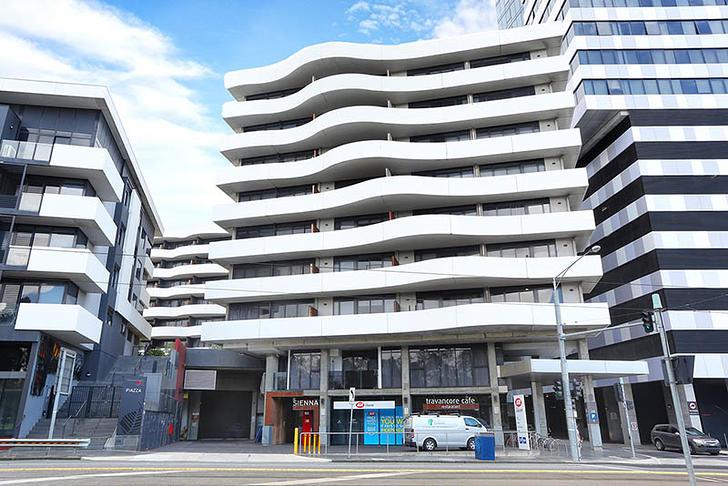 Apartment - 452/38 Mount Al...